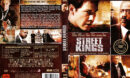 Street Kings (2008) R2 German DVD Cover