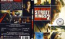 Street Kings 2-Motor City (2011) R2 German DVD Cover