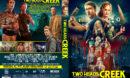 Two Heads Creek (2019) R1 Custom DVD Cover