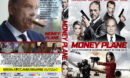 Money Plane (2020) R1 Custom DVD Cover & Label
