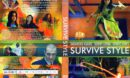 Survive Style R2 German DVD Cover