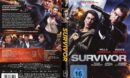 Survivor (2015) R2 German DVD Cover