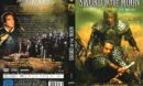 Sword In The Moon (2005) R2 German DVD Cover