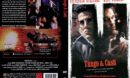 Tango & Cash (1989) R2 German DVD Covers