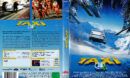 Taxi 3 (2004) R2 German DVD Cover