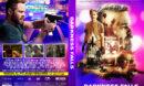 Darkness Falls (Anderson Falls) (2020) R1 Custom DVD Cover