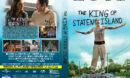 The King of Staten Island (2020) R1 Custom DVD Cover & Label