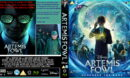 Artemis Fowl (2020) RB Custom Blu-ray Cover & Label