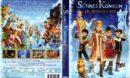 Die Schneekönigin-Im Spiegelland (2019) R2 German DVD Cover