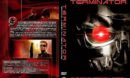 Terminator-The Complete Collection R2 German DVD Cover