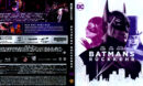 Batmans Rückkehr (1992) 4K UHD German Covers