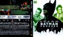 Batman Forever (1995) 4K UHD German Covers