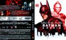 Batman & Robin (1997) 4K UHD German Covers