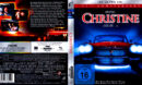 Christine (1983) 4K UHD German Cover