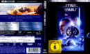 Star Wars: Episode I - Die dunkle Bedrohung (1999) 4K UHD German Cover