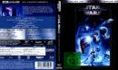 Star Wars: Episode V - Das Imperium schlägt zurück (1980) 4K UHD German Cover