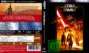 Star Wars - Episode VII: Das Erwachen der Macht (2015) 4K UHD German Cover