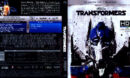 Transformers (2007) 4K UHD German Covers