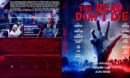 The Dead Don't Die (2019) German Blu-Ray Covers