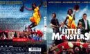 Little Monsters (2019) German Blu-Ray Covers