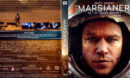 Der Marsianer: Rettet Mark Watney (2015) German Blu-Ray Covers