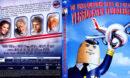 Die unglaubliche Reise in einem verrückten Flugzeug (1980) German Blu-Ray Covers