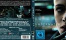 Underwater (2020) German Blu-Ray Cover