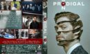 Prodigal Son - Season 1 (2020) R1 Custom DVD Cover & Labels