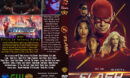 THE FLASH SEASON 6 R0 Custom DVD Cover