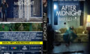After Midnight (2019) R0 Custom DVD Cover & Label