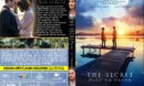 The Secret: Dare To Dream (2020) R1 Custom DVD Cover & Label