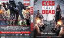 Eyes of the Dead (2015) R1 Custom DVD Cover
