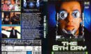 The 6th Day (2001) R2 German DVD Covers