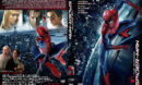 The Amazing Spiderman R2 German DVD Covers