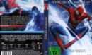 The Amazing Spiderman 2 (2014) R2 German DVD Covers