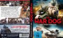 The War Dog (2017) R2 German DVD Cover