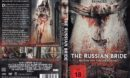 The Russian Bride (2018) R2 German DVD Cover