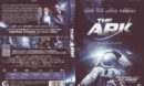 The Ark (2013) R2 German DVD Cover