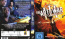 The Art Of War 3 (2009) R2 German DVD Cover