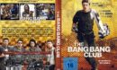 The Bang Bang Club (2011) R2 German DVD Cover