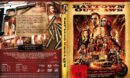 The Baytown Outlaws (2012) R2 German DVD Cover