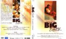 The Big Easy (2001) R2 German DVD Cover