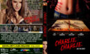 Charlie Charlie (2020) R1 Custom DVD Cover & Label