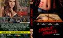 Charlie Charlie (2020) R1 Custom DVD Cover & Label