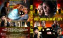 You Should Have Left (2020) R1 Custom DVD Cover