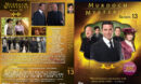 Murdoch Mysteries - Season 13 R1 Custom DVD Cover & Labels