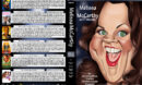 Melissa McCarthy Filmography - Set 1 (1999-2002) R1 Custom DVD Cover