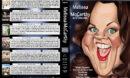 Melissa McCarthy Filmography - Set 2 (2002-2008) R1 Custom DVD Cover