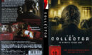 The Collector (2010) R2 German DVD Covers