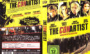The Conartist (2011) R2 German DVD Cover